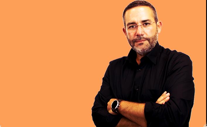 Sergio Oliva Ayllón, experto en Gestión de Formación continua