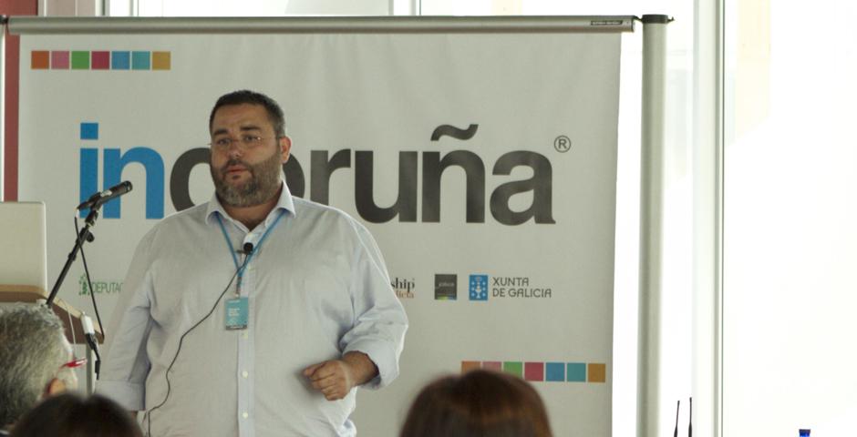 Sergio Oliva, jornadas, conferencias, eventos, cursos.