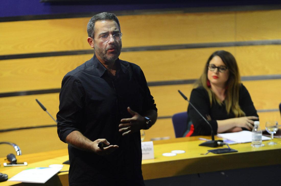 Sergio Oiva, experto en Gestión de formación para el empleo