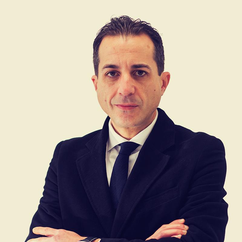 Daniel Oliva, Política y estrategia de marketing y ventas Sipadan