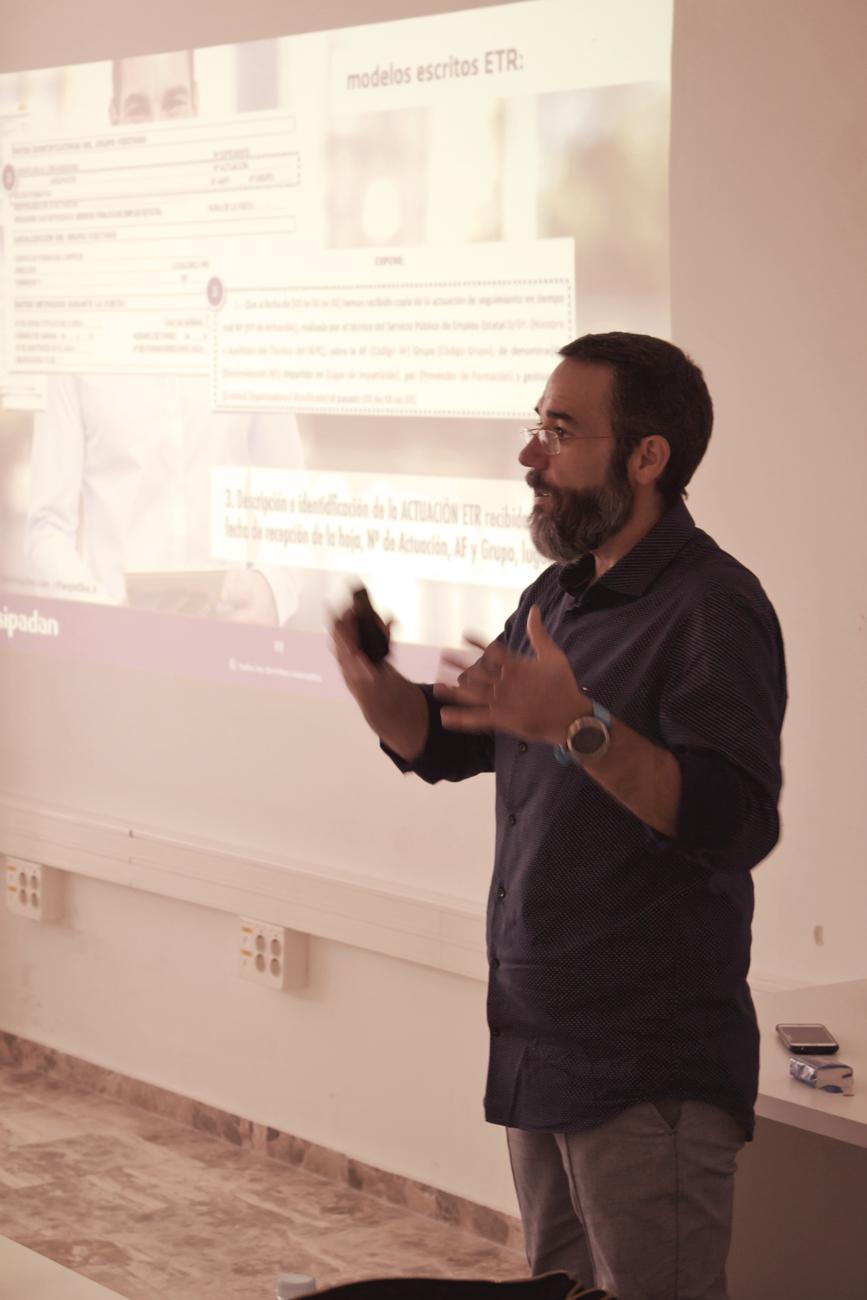 Sergio Oliva Formación